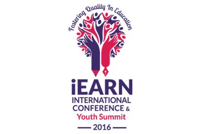 Conferência iEARN 2016