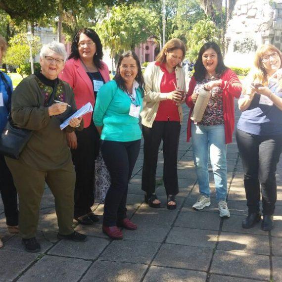 iEARN Latina 2017