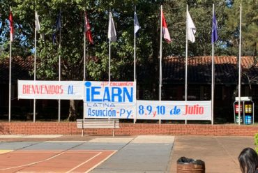 4a iEARN Latina – Assunsion, Paraguai
